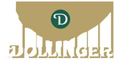 DOLLINGER | Restaurant • Café Logo